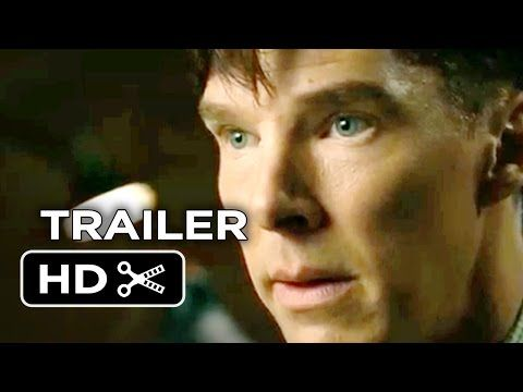 ▶ The Imitation Game Official Trailer #1 (2014) - Benedict Cumberbatch Movie HD - YouTube