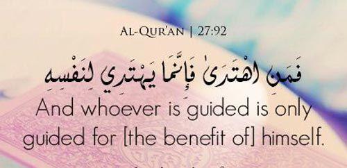 quran verses quotes
