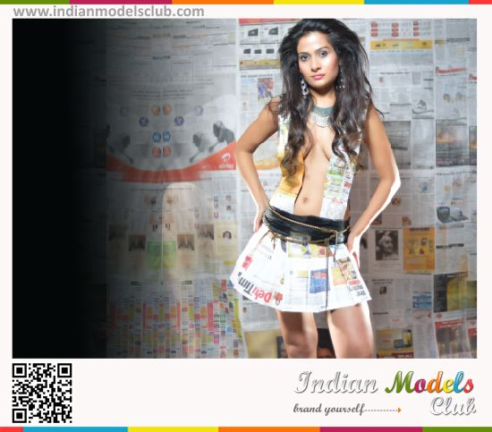 Antara Banerjee @indianmodelsclub  #FemaleModal #Model #modeloftheday #fashion