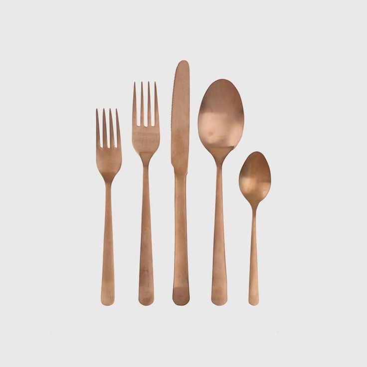 Jenni Kayne Home | Oslo Cutlery