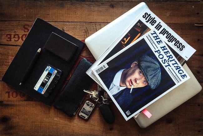 So könnte der Inhalt Eurer Kurzzug Stadttasche aussehen! #kurzzug #Stadttasche