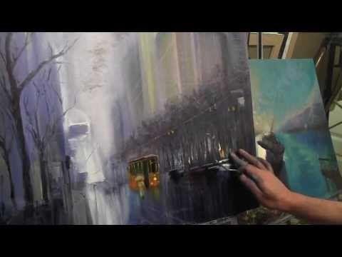 ▶ И.Сахаров,НОВЫЙ видеоурок . Городской мотив . Сахаров - YouTube