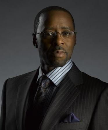 Courtney B. Vance is Reverend David Howell, a local evangelical minister with a hard stance against homosexuality. His demons are slowly coming to light, as they threaten to destroy more than just his sanity and his marriage.