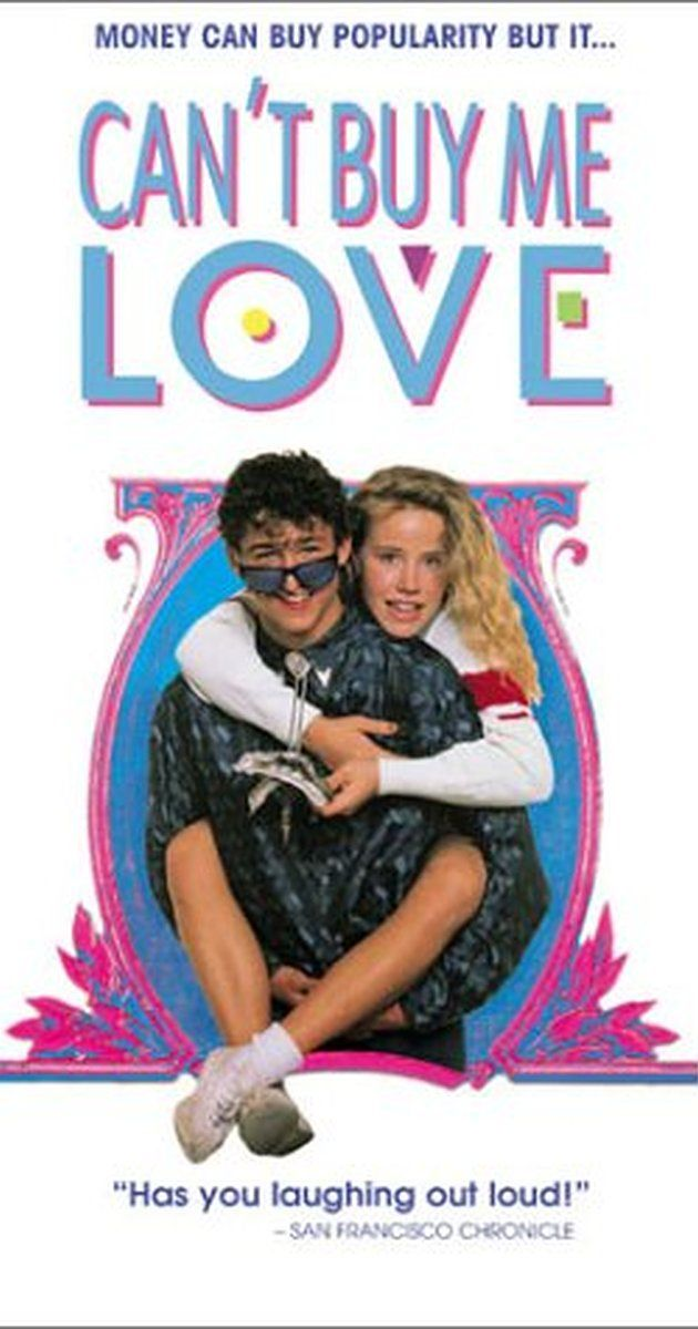 Directed by Steve Rash.  With Patrick Dempsey, Amanda Peterson, Courtney Gains, Tina Caspary. A nerdy outcast secretly pays the most popular girl in school one thousand dollars to be his girlfriend.