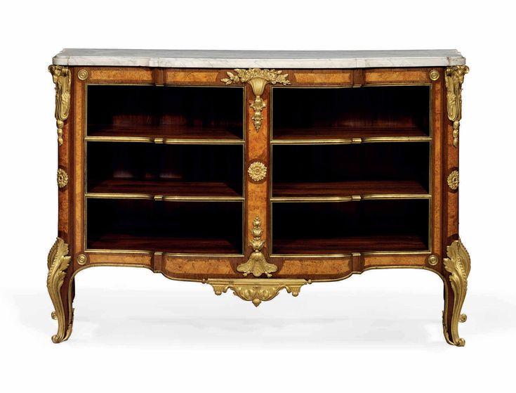 Мебель французской революции фото