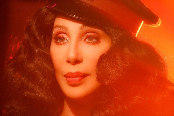 Американская икона поп-культуры Шер. | Фото: peopletalk.ru.