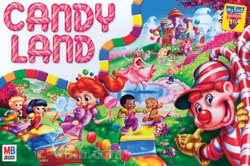 candy land - a classic: Gifts Cards, Birthday Parties, Childhood Memories, Boards Games, Games Boards, The Games, Candyland, Candy Land, Childhood Games