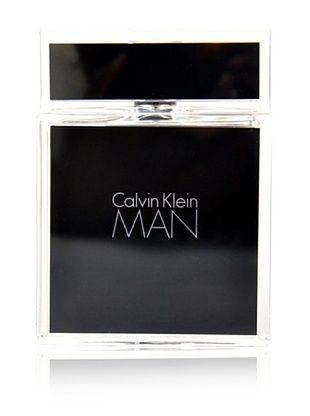 36% OFF Man by Calvin Klein for Men, Eau De Toilette Spray