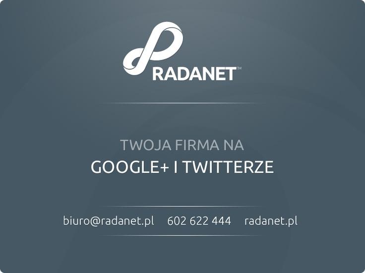 google+, firma, twitter, media społecznościowe, social media, google