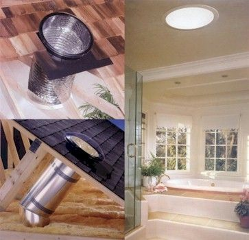12 best images about sun tunnels on pinterest models solar and skylights. Black Bedroom Furniture Sets. Home Design Ideas