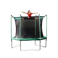 STATS - Trampolin 305 cm mit Netz