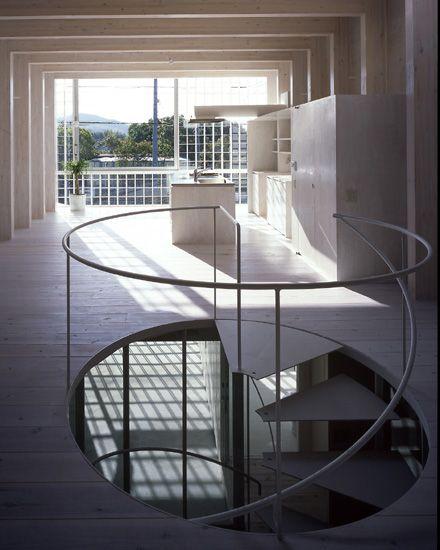 Ca House   Japan   Suga Atelier