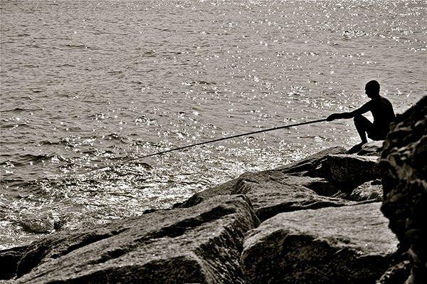 Fishing | VICKOS diary