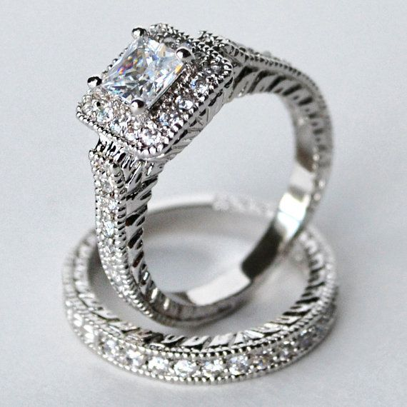 Hey, I found this really awesome Etsy listing at https://www.etsy.com/listing/192670838/cz-ring-cz-wedding-ring-cz-engagement