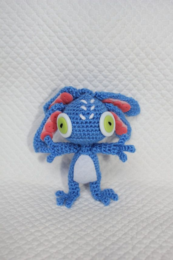 Crochet Stitches Legend : ... Legends Crochet Amigurumi Doll League Of Legends, Legends and