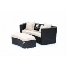 Select Furnishing Middle East - Venice Love Seat