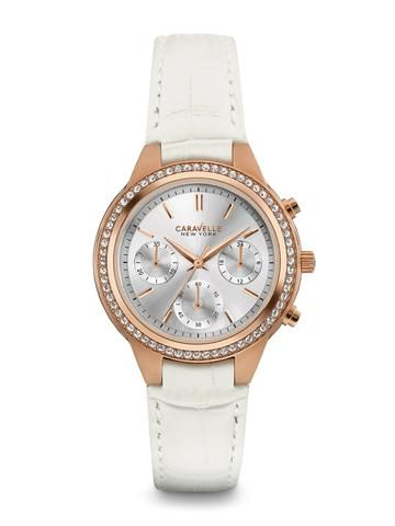 Caravelle New York Women's 44L214 Watch