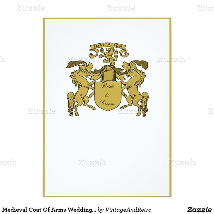 28 Best Medieval Wedding Invitations Images On Pinterest