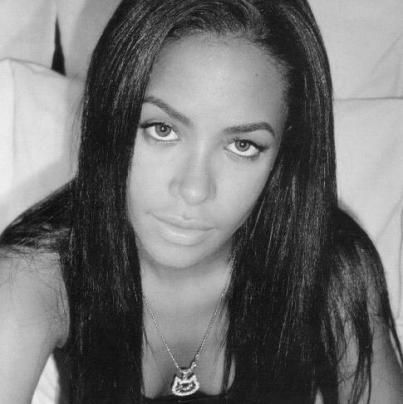 Aaliyah 90s Fashion | Why I Question The Release of A Posthumous Aaliyah Album