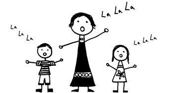 Dyslexia at home: Γράψε το τραγούδι αλλιώς! Πως θα βοηθήσουμε τη γραπτή έκφραση στη Δυσλεξία