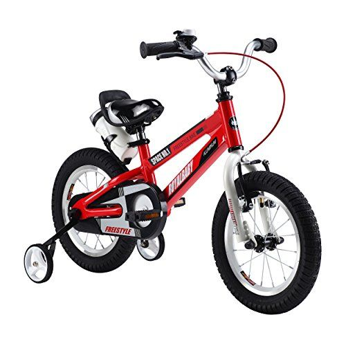 Kids' Bicycles - RoyalBaby Space No 1 Aluminum Kids Bikes 12 inch 14 inch 16 inch 18 inch Boys Bike and Girls Bicycles Gift for Kids *** More info could be found at the image url.