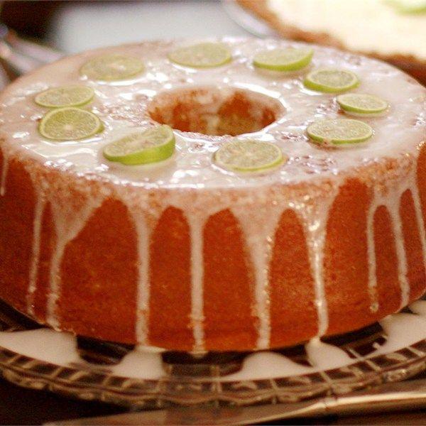 about Key Lime Pound Cake on Pinterest | Key lime cake, Lime cake ...