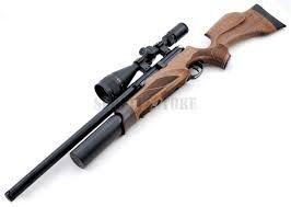 Silencing your Air Rifle | air rifle guns | Surplus Store Crawley