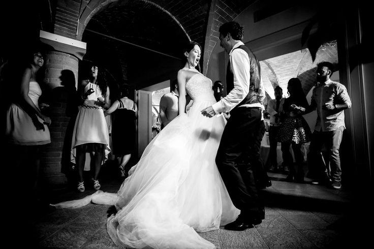 Foto del matrimonio di aprile 27 di Alice Franchi sul MyWed