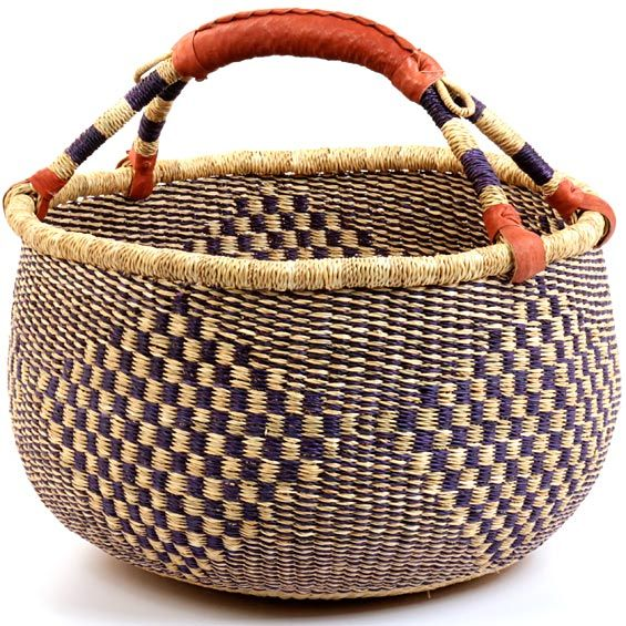 Basket Home Decor: Best 25+ Basket Decoration Ideas On Pinterest