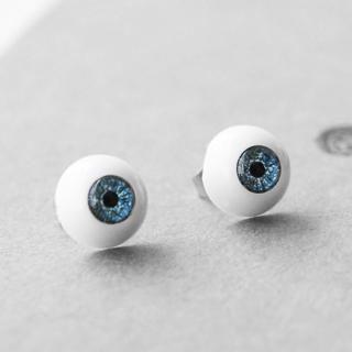 Eyeball Studs from #YesStyle <3 Cuteberry YesStyle.com