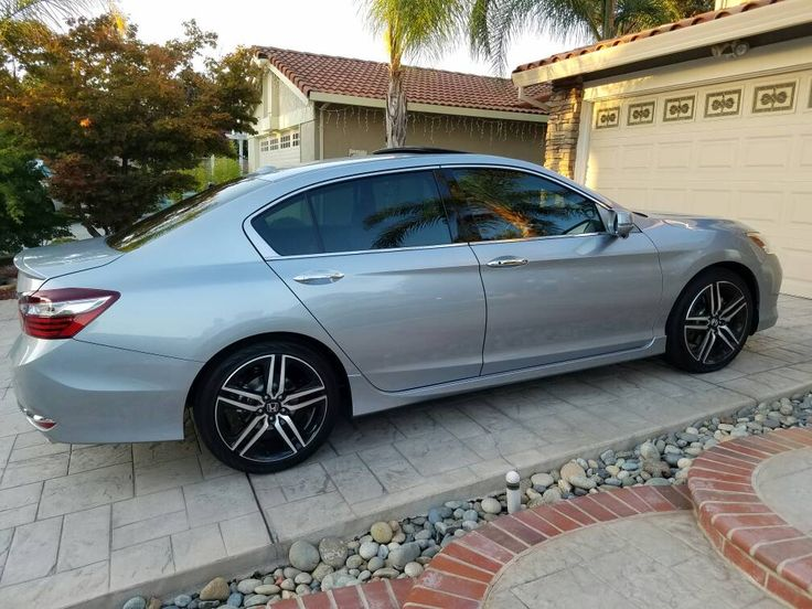 17 Best Images About 2016 Honda Accord On Pinterest