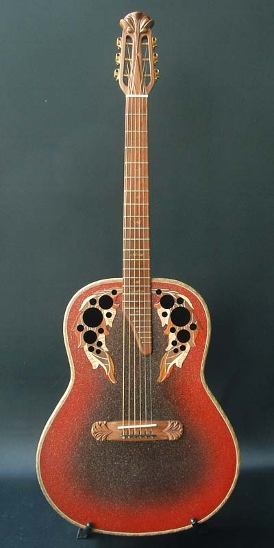 24 best Ovation Guitars images on Pinterest | Ovation guitars ...