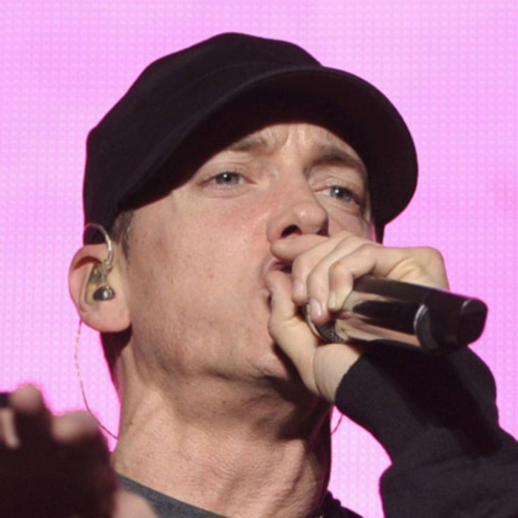Learn more about controversial American rapper, record producer and actor Eminem, from his Grammy Awards to his struggles with addiction, on Biography.com.