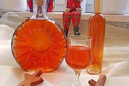 Bratapfellikör, ein sehr schönes Rezept aus der Kategorie Likör. Bewertungen: 18. Durchschnitt: Ø 4,3.