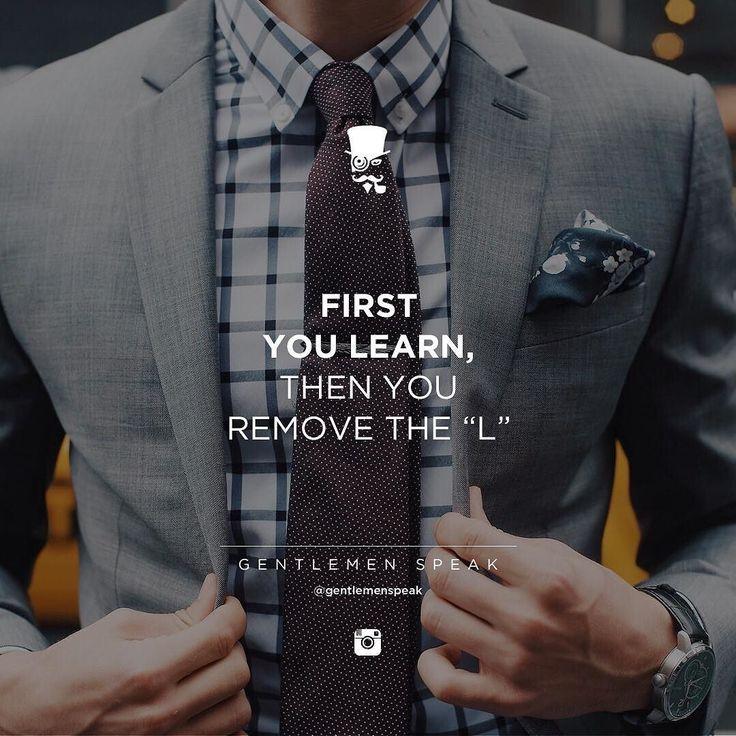 learn to earn alles für Ihren Stil - www.thegentlemanclub.de