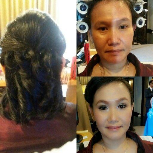 Makeup mama