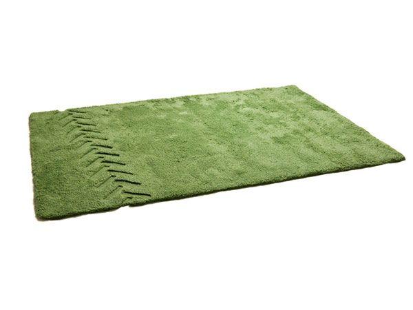 John Deere Grass