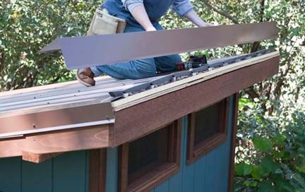 Best 194 Best Metal Roof Images On Pinterest Little Houses 400 x 300