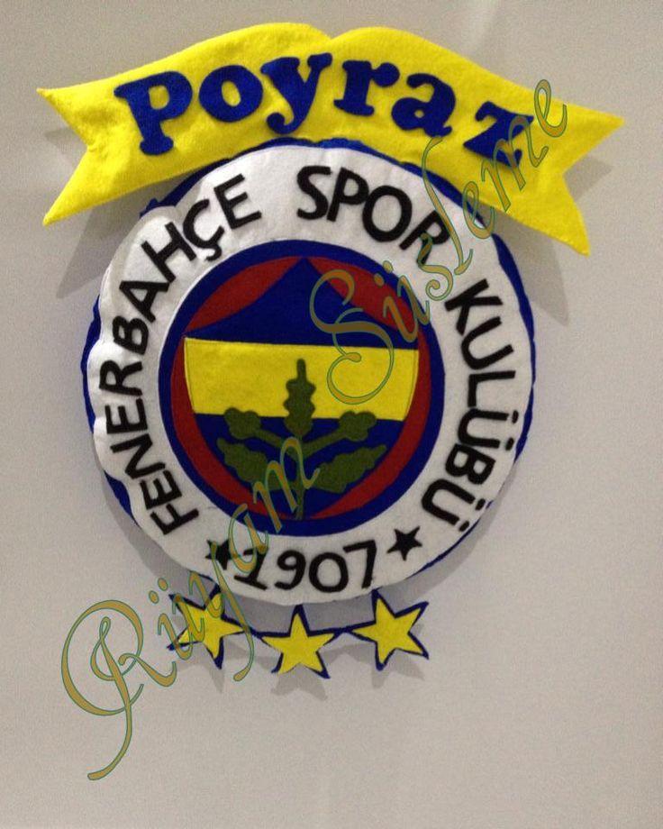 Fenerbahçe Kapı Süsü