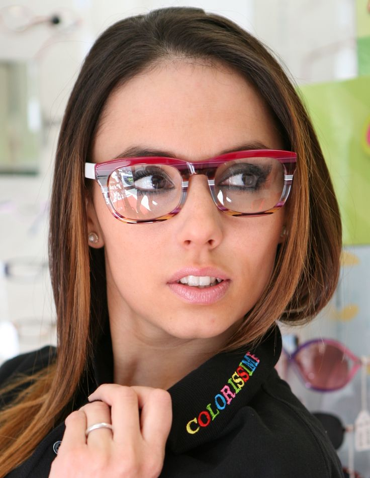 Il tuo nuovo occhiale personalizzato...con il tuo nome!