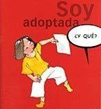 Soy adoptada ¿Y qué? - laGalera