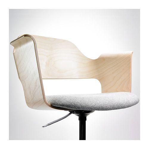 FJÄLLBERGET Cadeira p/escritório - - - IKEA (escritório)