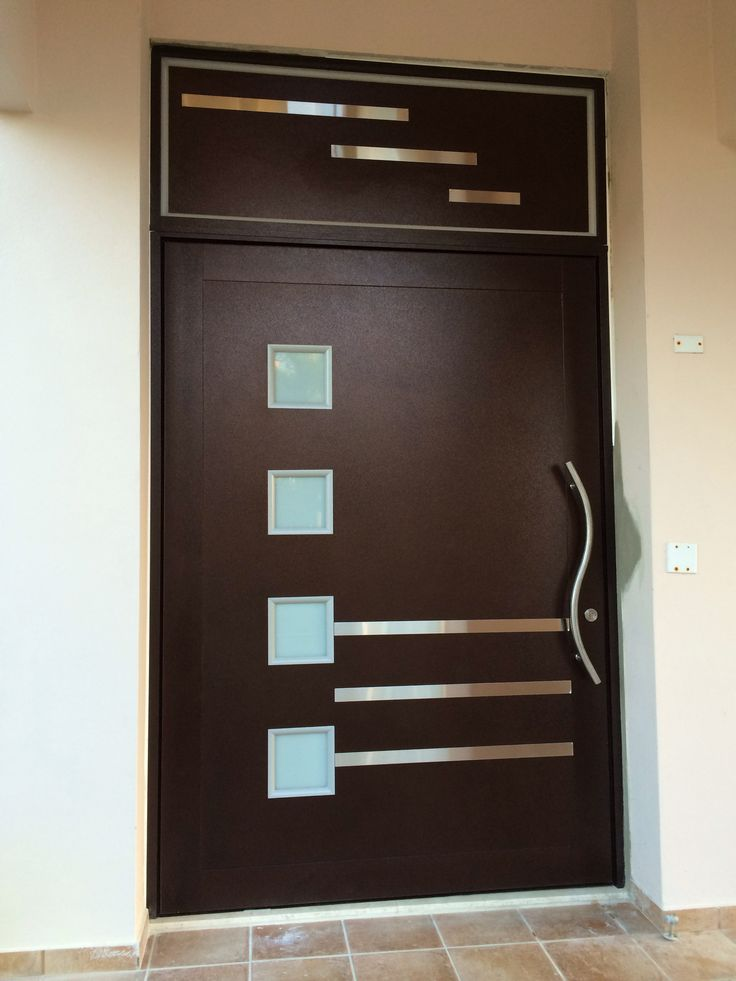 Custom doors. Pivot DoorsFront DoorsMain Entrance ...