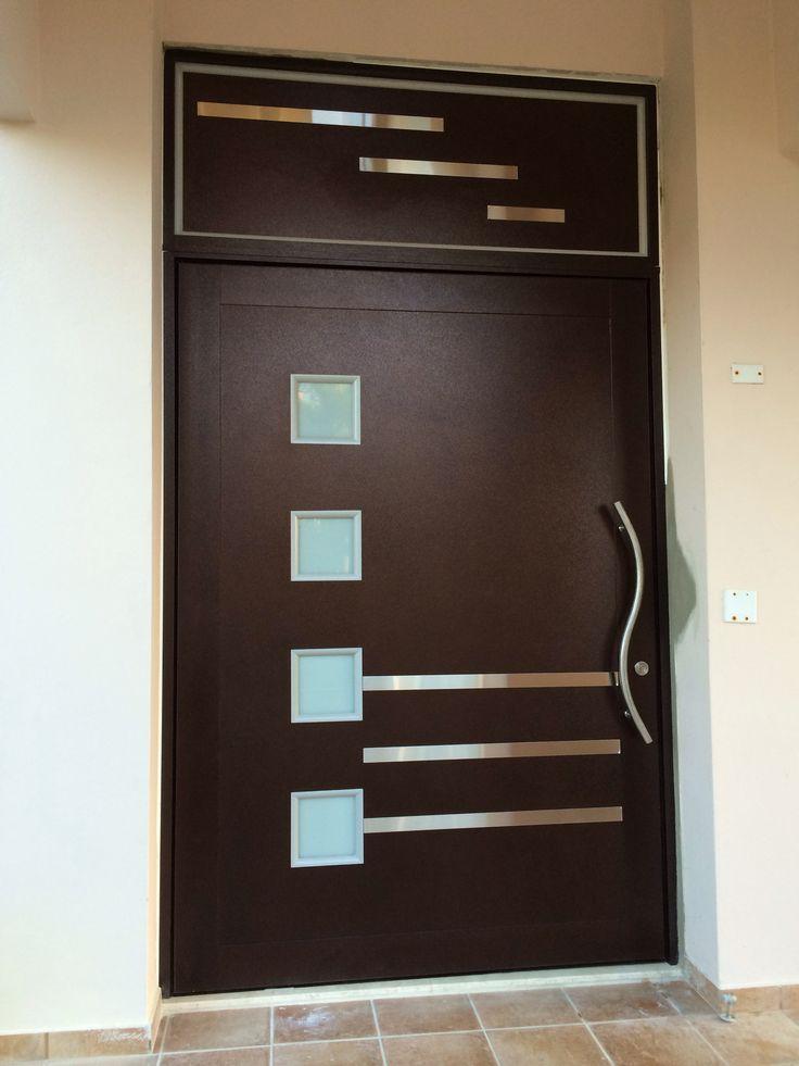 Pivot doors pivote custom doors main entrance door for Main entrance door