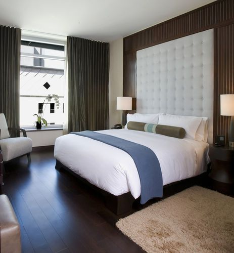 1000 images about unique hotels in san diego on pinterest for Hotel decor original