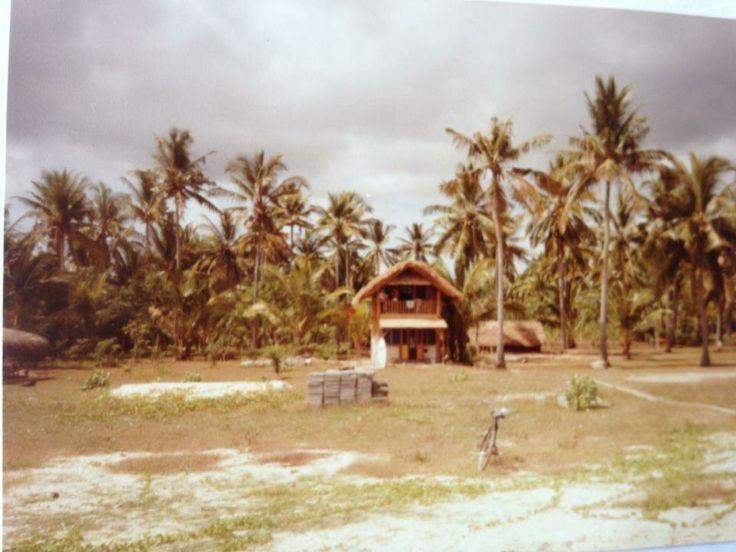 Nusa Lemongan 1986