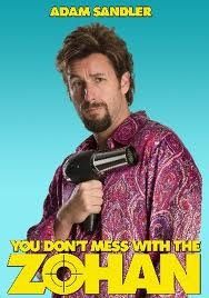 15 best images about dont mess with the zohan on Pinterest ...