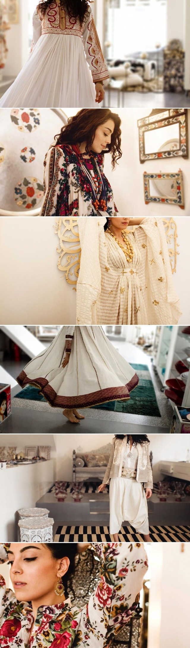Orient 499 http://www.orient499.com/ – An eclectic #Boutique in #Beirut, found by Aida Kawas & Frank Luca