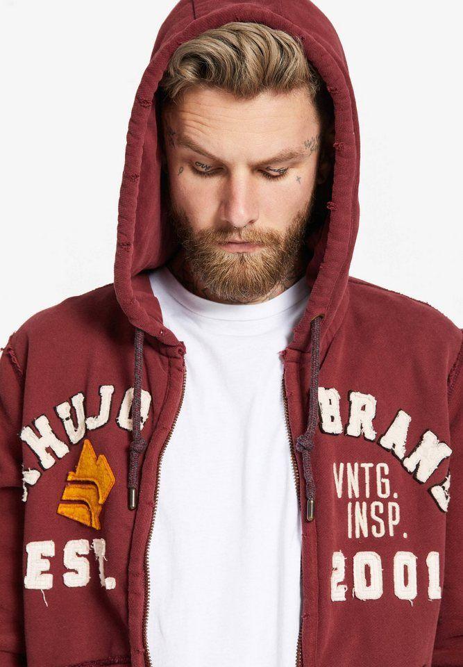 Hoodie mit Kordelzug | aktuelle Trends, günstig kaufen