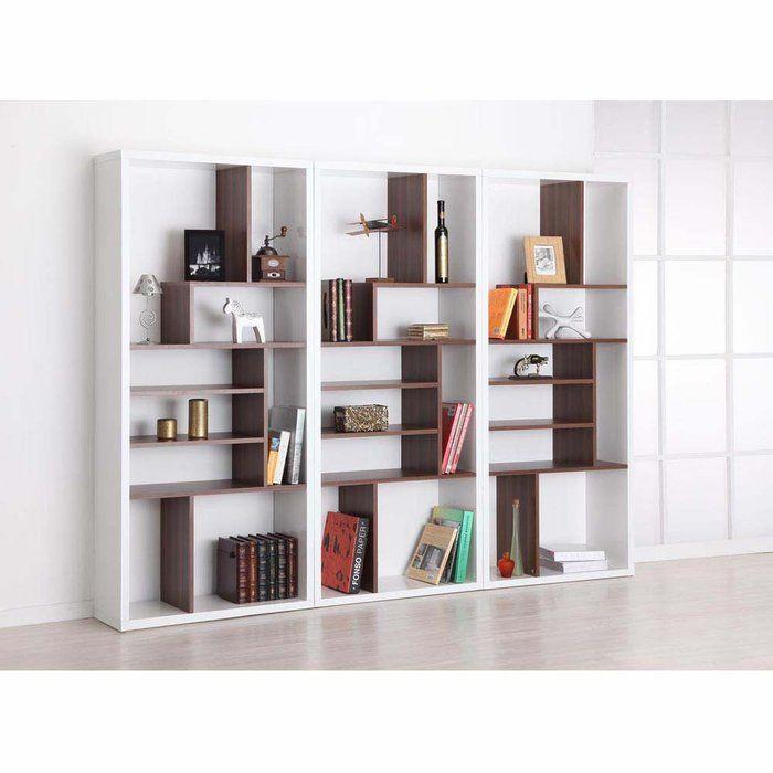 Keith Modern Bookcase 9 best Modern Bookcase